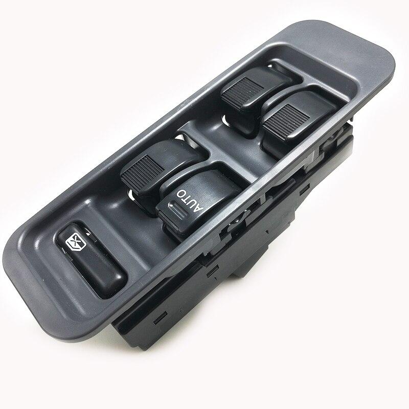 84820-97201 8482097201 Car Window Master Control Switch Power Window Switch  For Toyota Daihatsu Gran Move Terios Sirion YRV