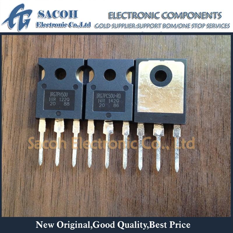 10 шт лот h20mr5 igbt to 247 10 шт. Φ IRG7PH50U Φ G7PH50U TO-247 90A 1200V Power IGBT