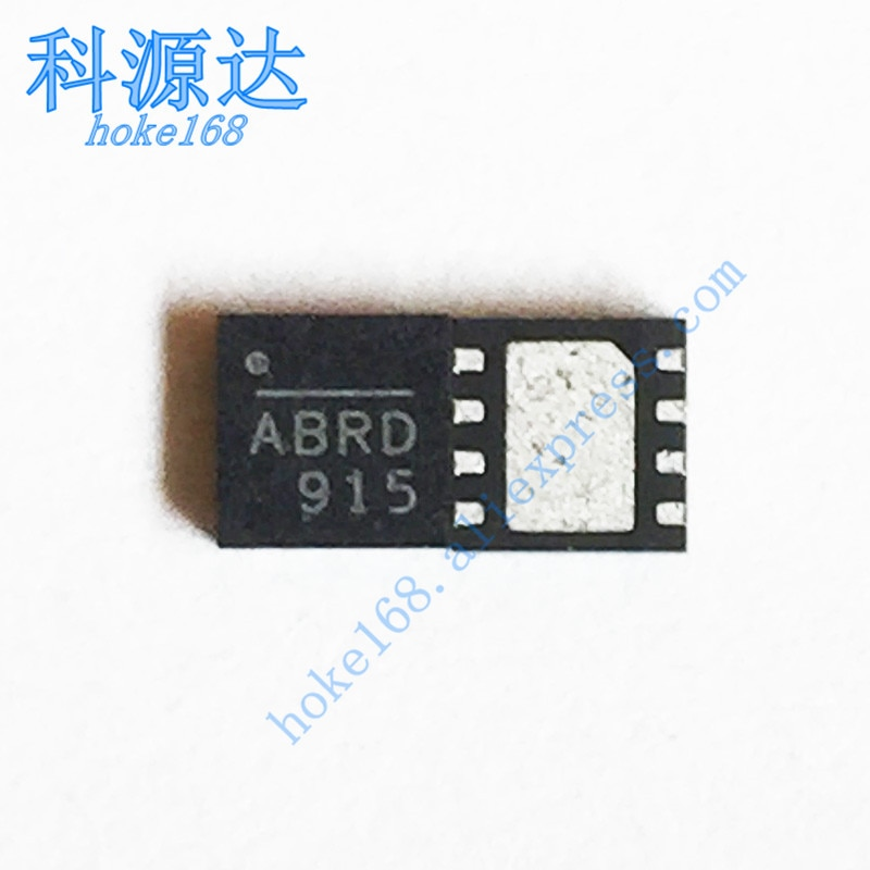 10 unids/lote MP20051DQ-LF-Z QFN-8 ABR _ MP20051 ABRB ABRD en Stock
