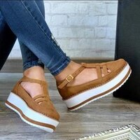womens sandals fashion tassel casual style womens shoes womens flat shoes summer vulcanized shoes solid color thick bottom