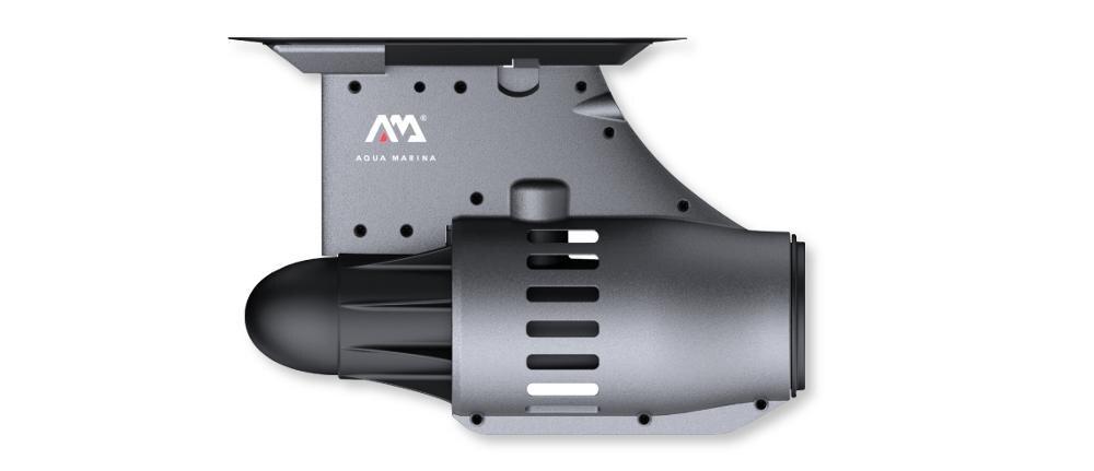 АКВА МАРИНА BlueDrive мощность Электрический SUP доска мотор серфинга двигатель DC12V/240 Вт