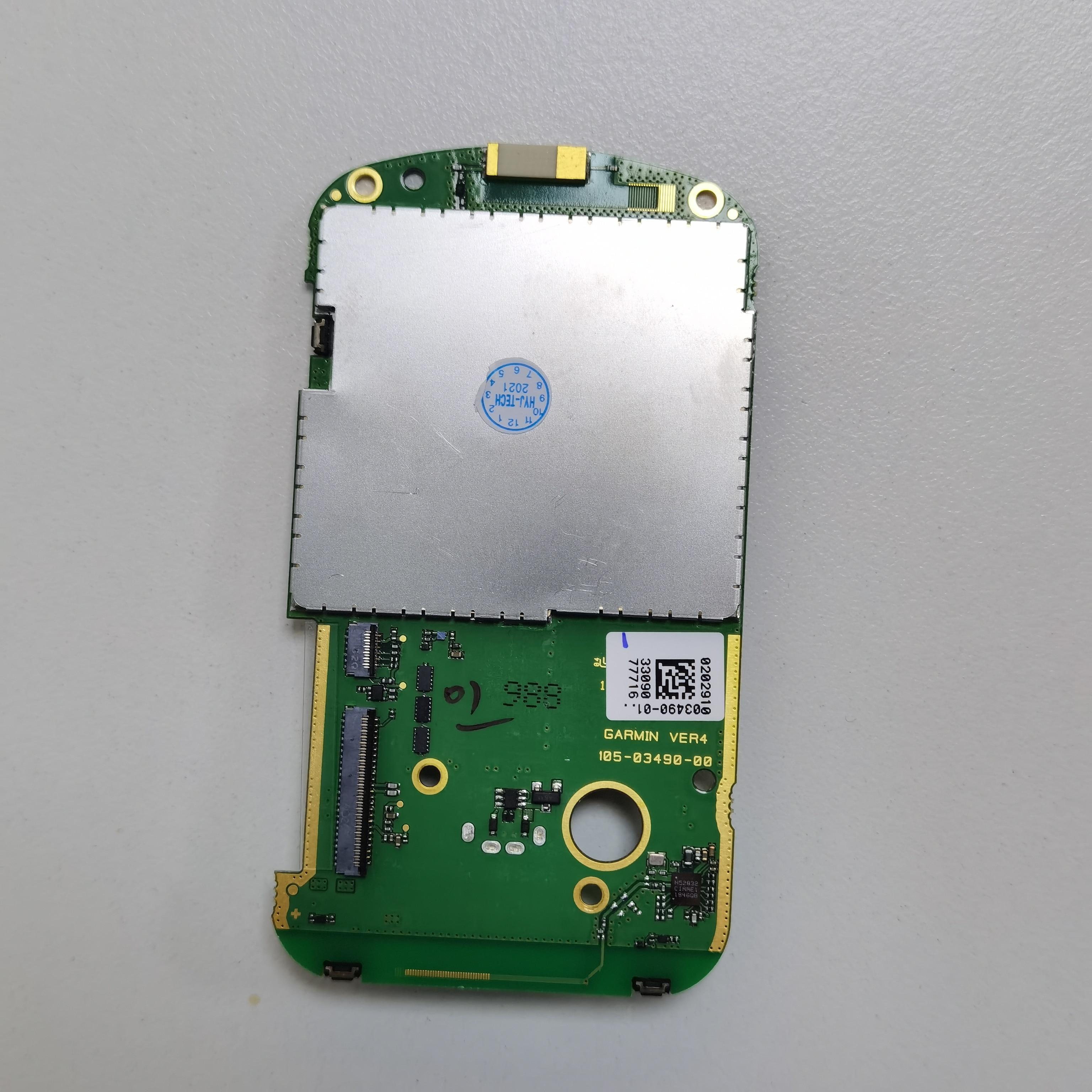الأصلي غارمين حافة إكسبلورر PCB اللوحة الرئيسية ل غارمين حافة اكسبلورر لوحة دارات مطبوعة استبدال أجزاء