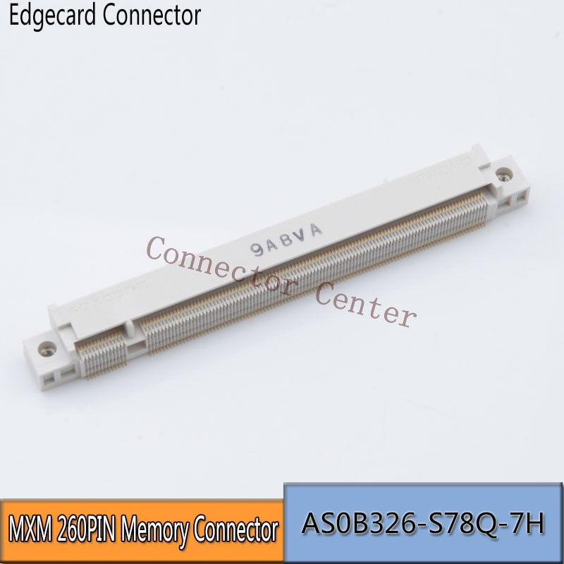 Conector MXM para FOXCONN paso de 0,5mm 230Pin Original AS0B326-S78Q-7H