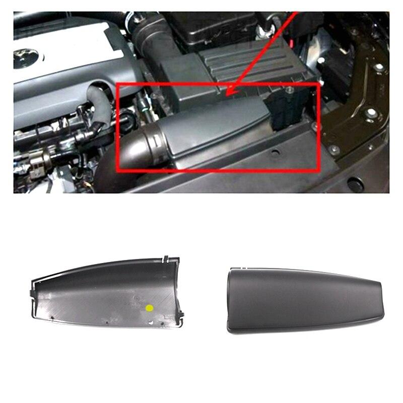 Para A3 TT Golf MK5 MK6 Passat B6 Tiguan Caddy, filtro de aire, cubierta de entrada de aire 1K0 805 965 J