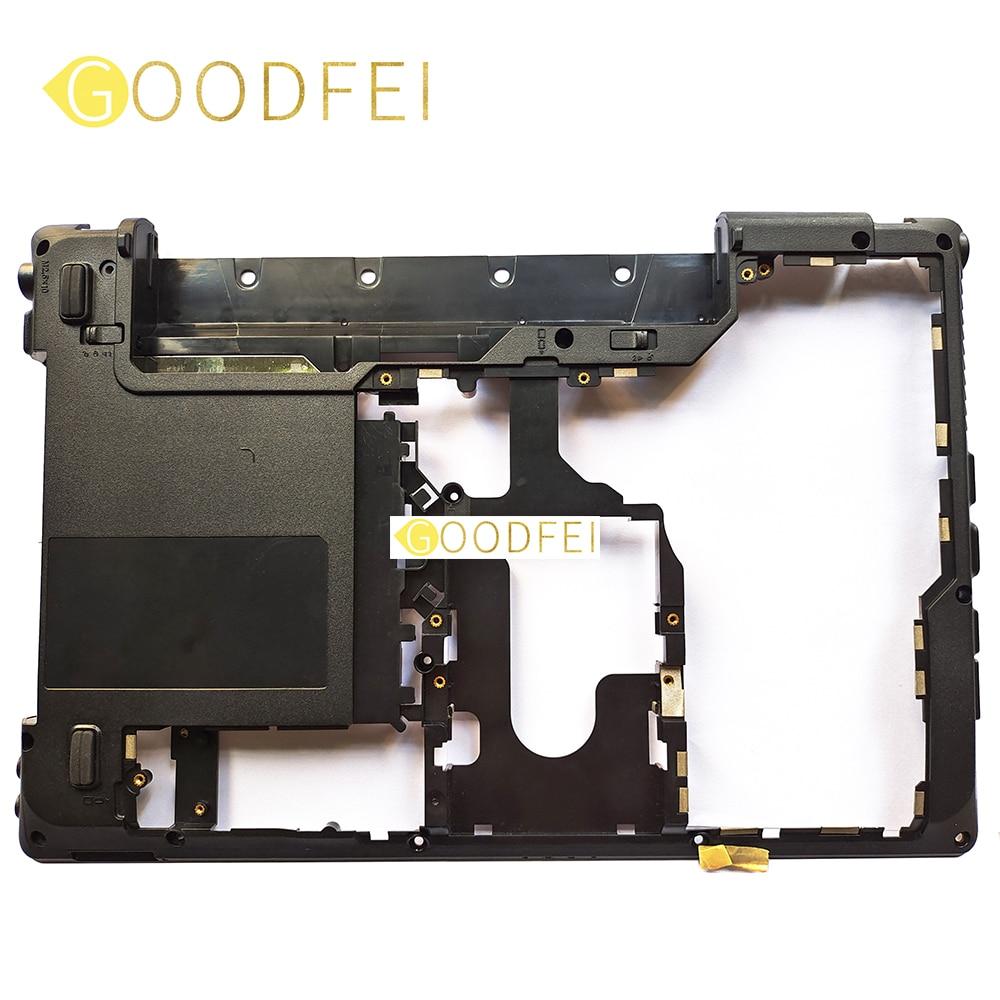 الأصلي لينوفو IdeaPad G460 G465 قاعدة أسفل الغطاء السفلي دون HDMI 31042405 AP0BN000500