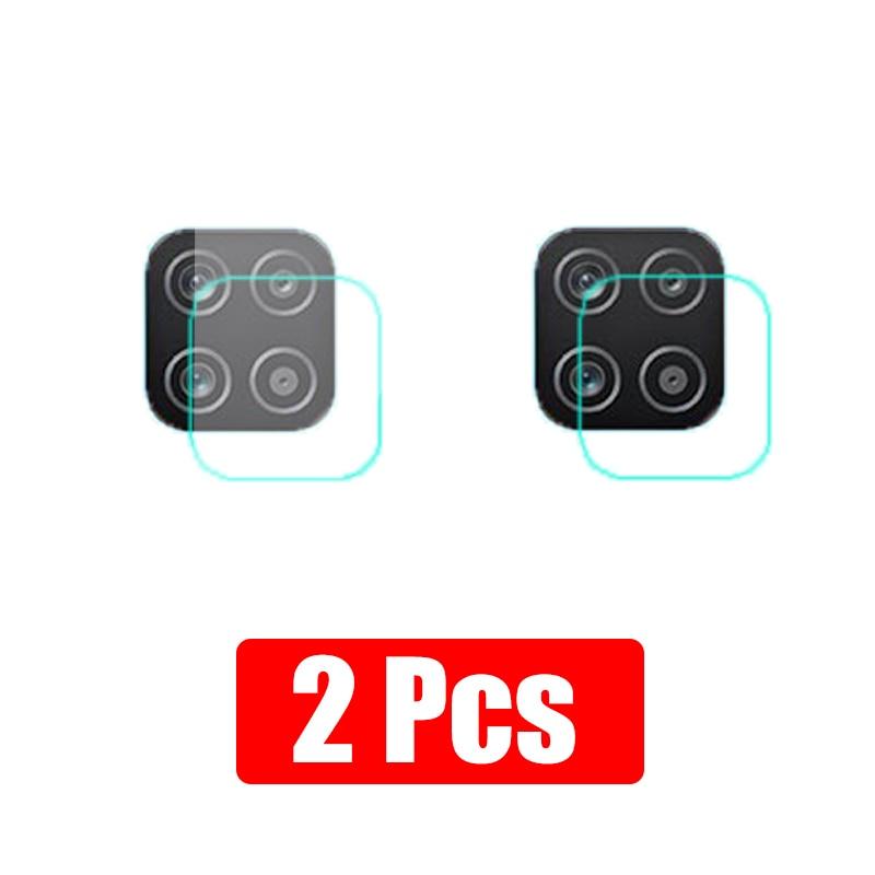 Защитное стекло для объектива камеры Samsung Galaxy A12 M12, 2 шт.