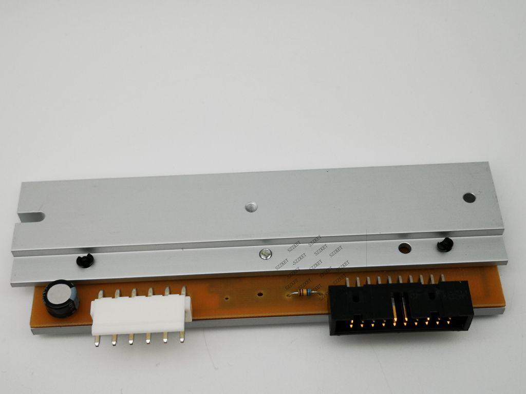 الحرارية طباعة رئيس KPW-106-12TBH4-DMX2 طابعة باركود طباعة رئيس KPW-106-12TBH4 PHD20-2182-01 ل Datamax i-4308 300 ديسيبل متوحد الخواص