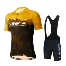 New Cycling Pro Team Jersey 2021 Newset Summer Quick Dry Bicycle Clothing Maillot Ropa Ciclismo MTB