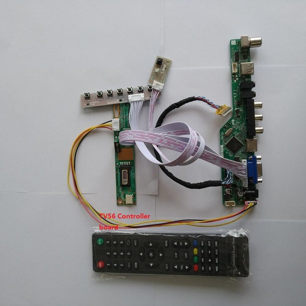 ل LQ150X1LHS2 VGA AV TV 1 مصابيح 15