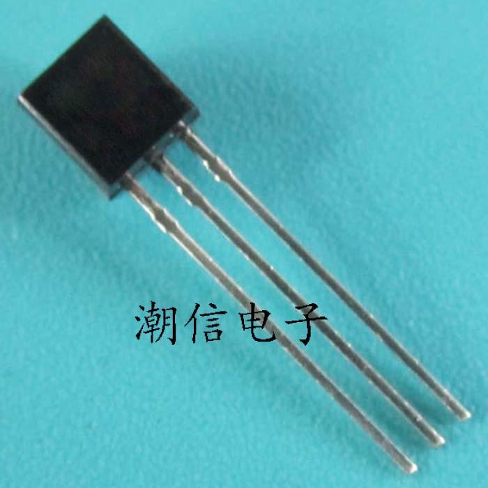 10cps n canal de cristal pn4392 o a-92