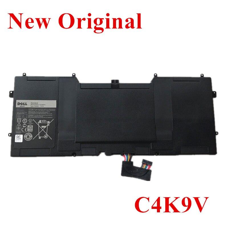 New Original Laptop Replacement Li-ion Battery for DELL XPS13 L221x 9Q33 13 9333 PKH18 C4K9V