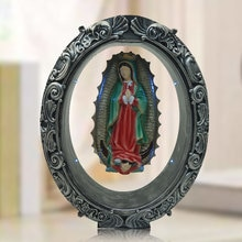 Maglev religious show 성모 마리아를 판매하는 제조업체는 선물 및 기술 전송을 만들었습니다.