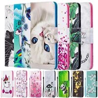 leather case for sony xperia xa1 xa2 case cover luxury flip stand wallet case for sony xa3 l1 dual g3116 g3112 g3121 phone bag