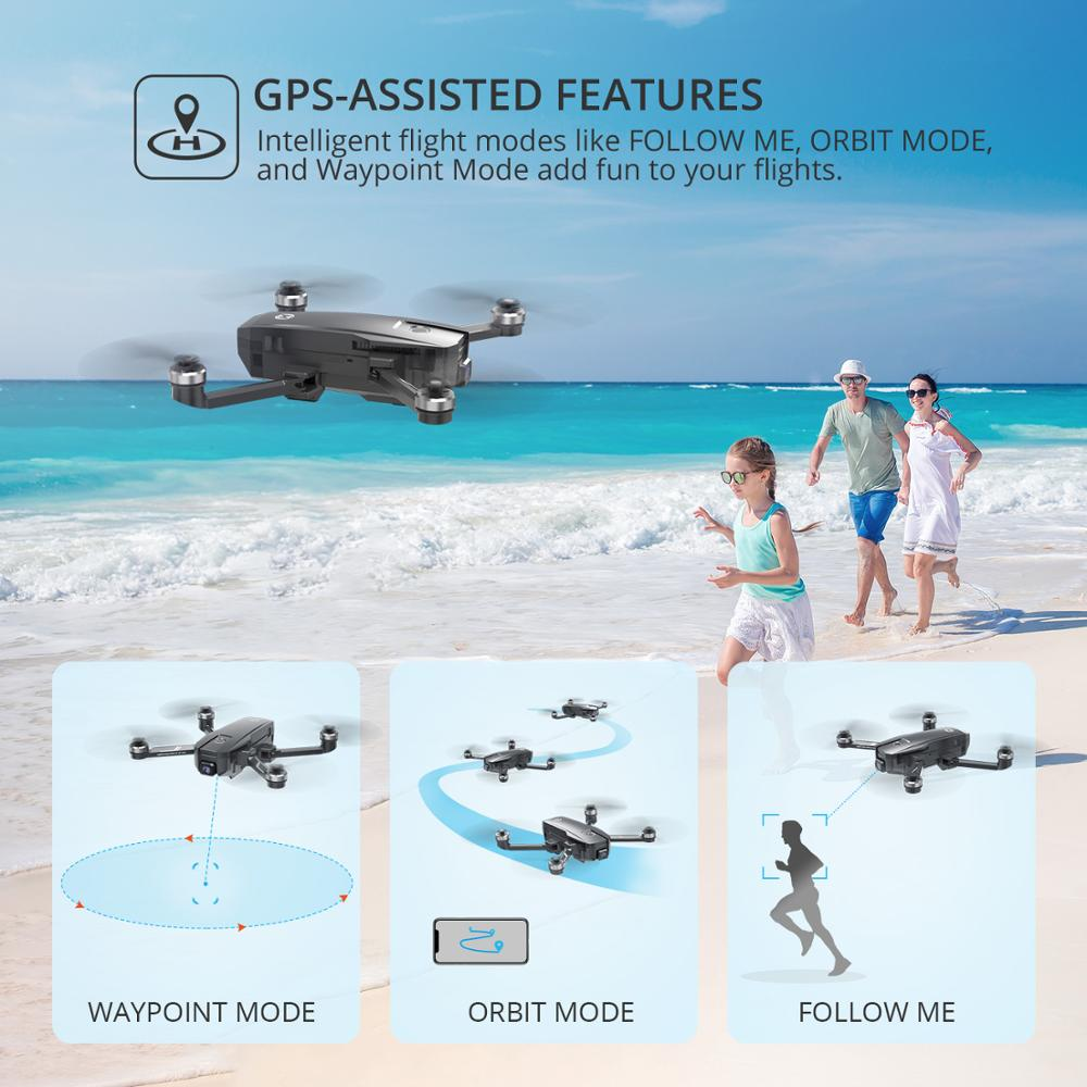 15 Types Hot Holy Stone Drone 720P 1080P 2k 4k Upgrated RC Anti-shake GPS Brushless Motors 5G GPS Drone 4K Wifi FPV  Quadcopter 6