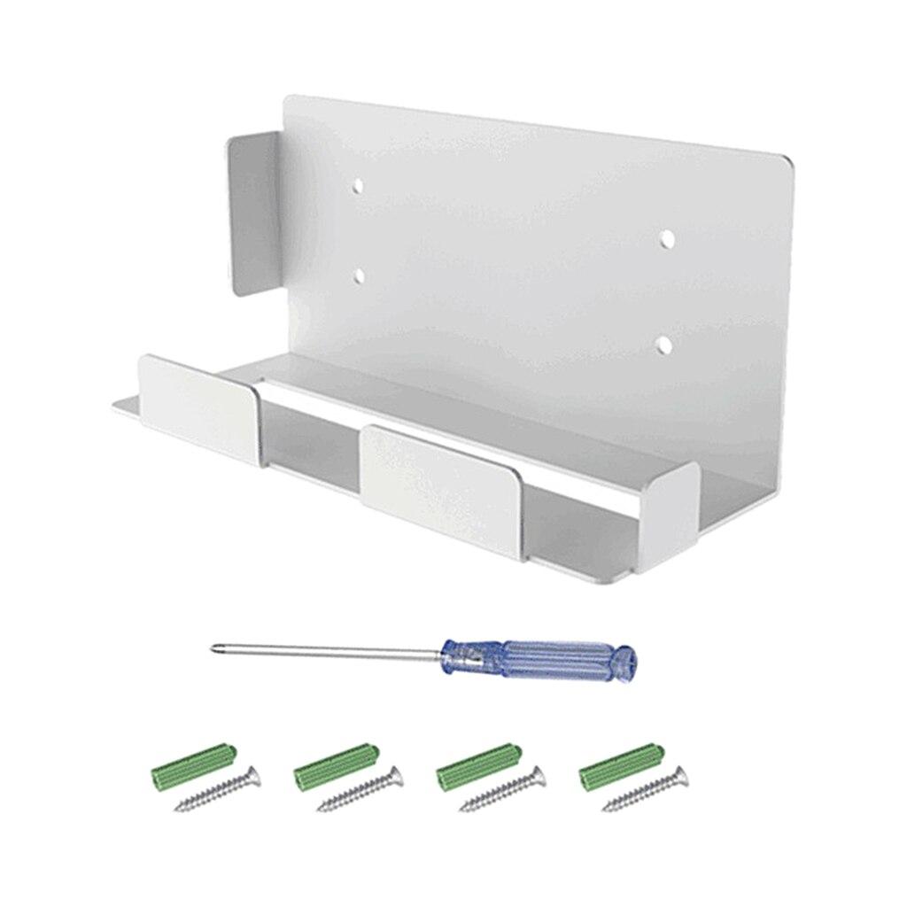 Крепление настенное для PS 5, крепление настенное с отверткой и винтами, прочное