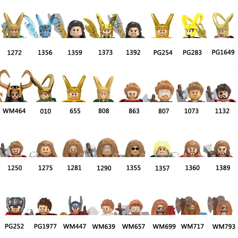 moc 38943 action figure demogorgobed bricks compatible with small building blocks assemble kid s children s toys gifts 1272 1356 WM699 1373 1392 WM646 010 1290 1389 Action Figure Heads MOC Building Blocks Bricks Educational Toys For Children Gifts