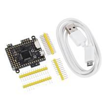 새로운 1 pcs pyboard micropython 사용 python3 stm32f405 코어 보드