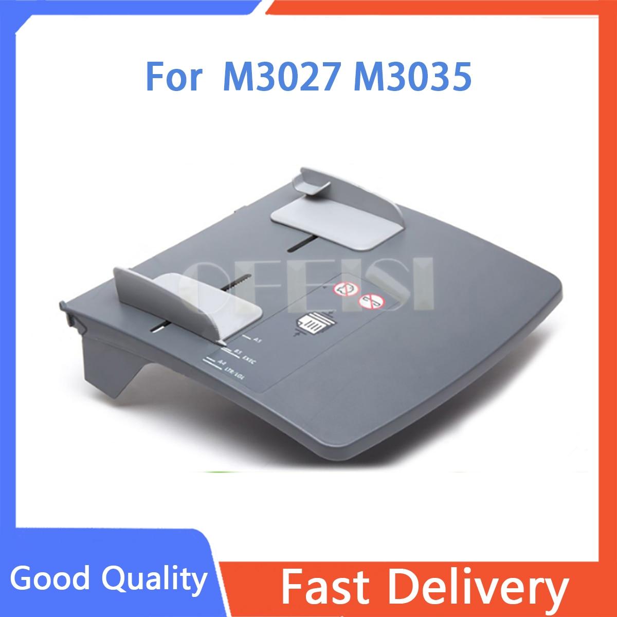95% جديد الأصلي CB414-67903 ADF إدخال صينية عاصي-LJ M3027 / M3035 سلسلة طابعة جزء على بيع