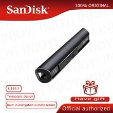 SanDisk SDCZ880 Extreme PRO 128GB USB 3.1 USB-Stick 256GB Pen Drive high speed 420 mb/s Stick Speicher usb Stick