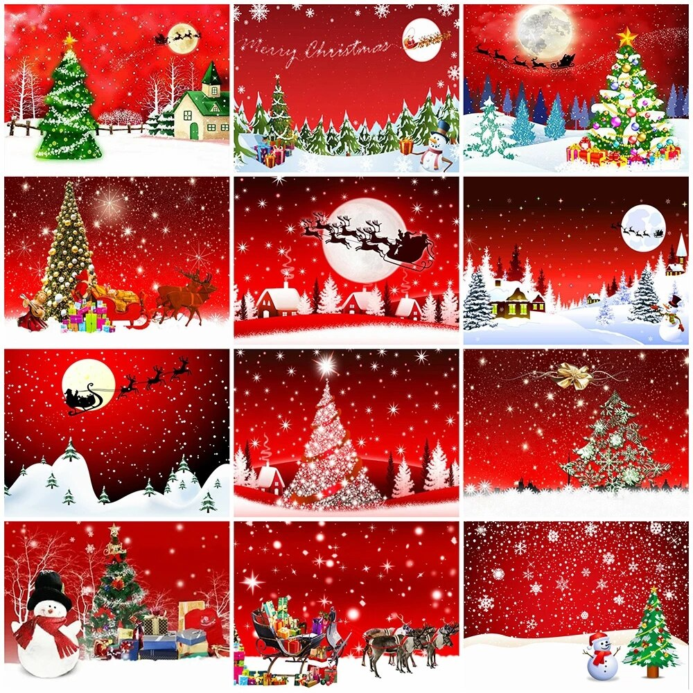 Zooya 5D Diy Diamond Painting Christmas Mosaic Art Full Square Diamond Embroidery Cartoon Handmade Gift Home Decorations Bh143