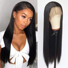 Lace front wig Lace front wig  Straight Wave  13x4 Lace Frontal Wig 4x4 Human Hair Lace front wig Fo