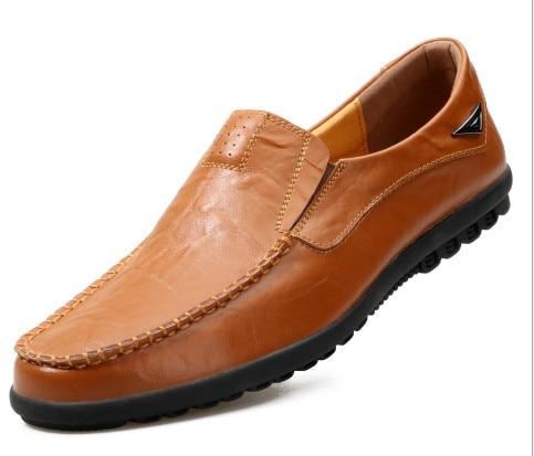 Jes1407 الصيف جديد أحذية رجالي