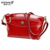 luxury handbags oil wax leather crossbody bags for women shoulder bags designer ladies hand bags female handbags and purses