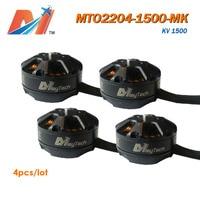 Maytech (4pcs) 2204 1500kv brushless electric motor for multicopter drone