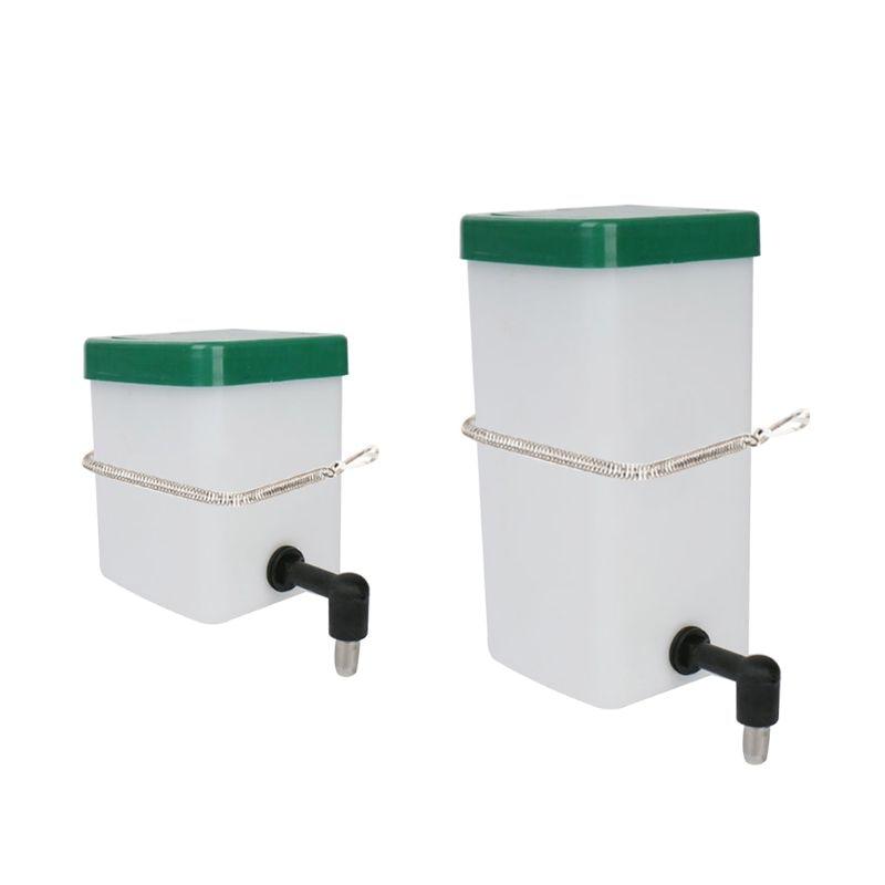 Pet Bebedouro Automático Bola Rolando Tipo de Dispensador de Água Alimentador Bebedor para Hamster Guiné Coelho
