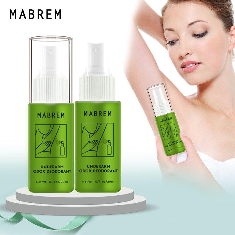 Masbem-Spray de Perfume para hombre y mujer, elimina el olor corporal, el...