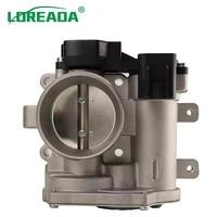 loreada electronic throttle body assembly 93397800 tb10042 tb10043 for chevrolet corsa tornado 1 8l