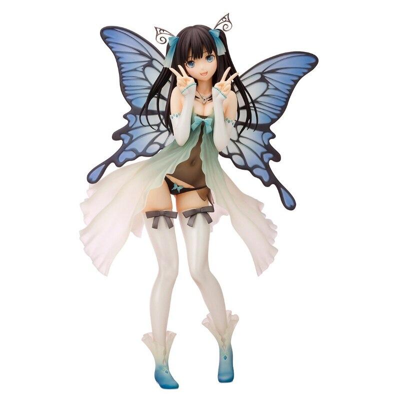 30cm Kotobukiya Tony es la heroína de la paz guardián Daisy Ani Buttfly Kotobukiya figura de acción figuras estatua figura T30