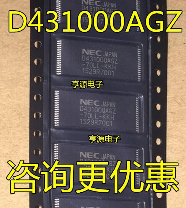 D431000AGZ D431000AGZ-70LL-KKH UPD431000AGZ-70LL-KKH