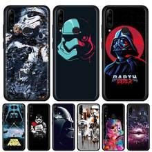 Star Wars Silicone Soft Phone Case for Lenovo Z6 Lite K10 Plus Z6 Pro 5G K10 A6 Note Z6 Youth Case Shell