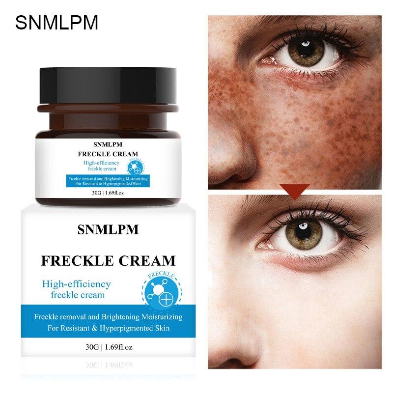 face care cream dark spot remover skin lightening cream dark skin care anti freckle whitening cream 50g 2020 Moisturizing, Anti-freckle and Brightening Skin Care Cream Niacinamide  Whitening Cream for Dark Skin