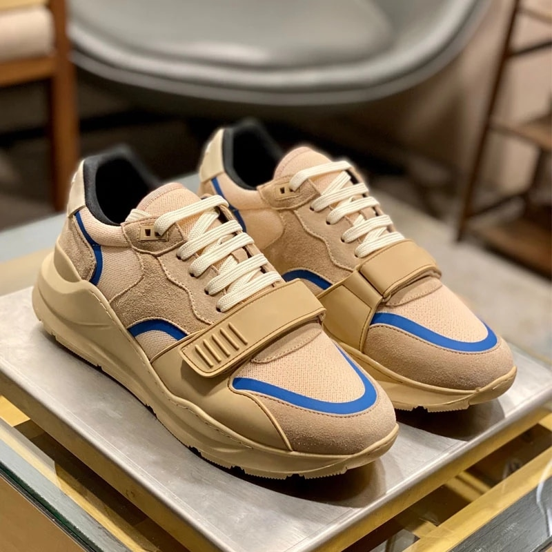 2021  Casual Fashion Sport Shoes For Men  Running Shoes Luxury Brand Best Quality Outdoor Athletic Ladies Man Sneakers