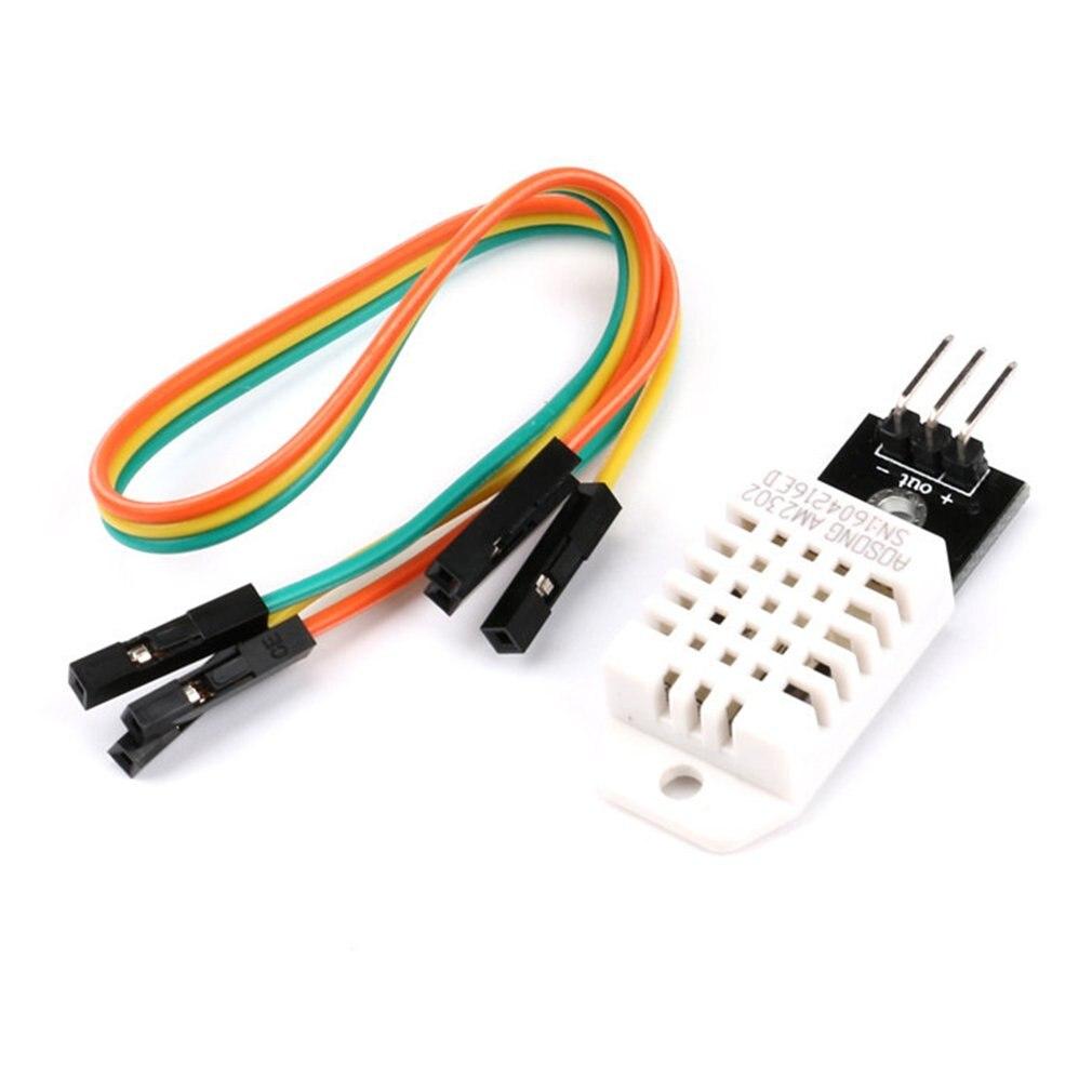 max31865 platinum resistance temperature detector module rtd sensor pt100 and pt1000 temperature sensor DHt22 Digital Temperature And Humidity Sensor Am2302 Module + Pcb With Cable Sturdy Temperature And Humidity Sensor