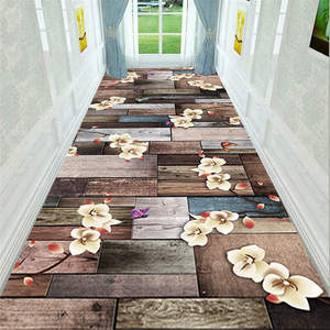 Creative Design 3d Print Style Carpet Large Size Living Room Bedroom Tea Table Rug And Carpet Rectangular Antiskid Floor Mat