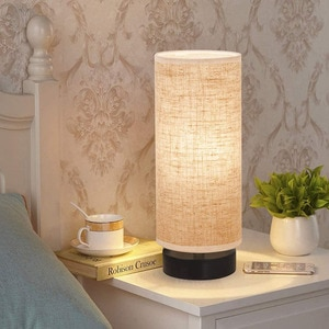 lamp hot style for contemporary and contracted circular lamp LED small night lamp of bedroom the head of a bed linen