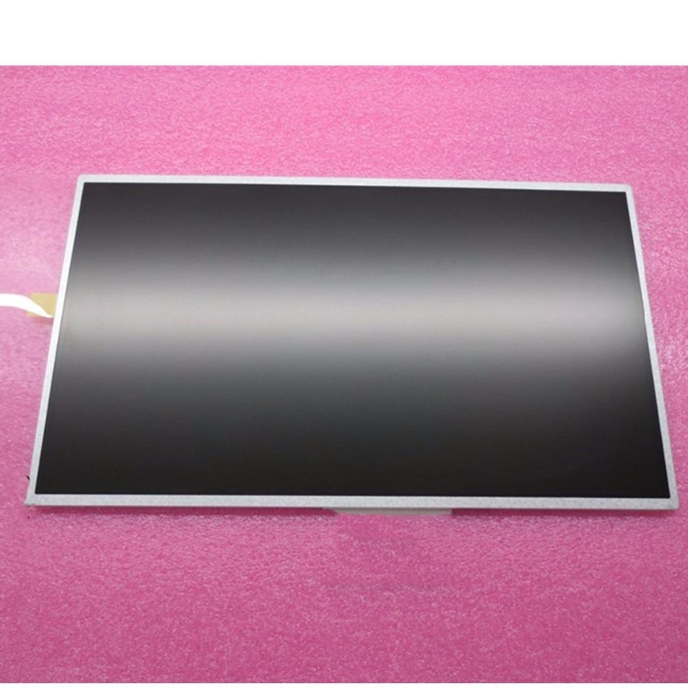 Lenovo-teléfono inteligente Thinkpad T520 W520, pantalla Lcd HD de 15,6 pulgadas AG(1336x768), 40 pines FRU 04W0428 04X1105 04W3551 42T0650 04W3339 04w04w0430