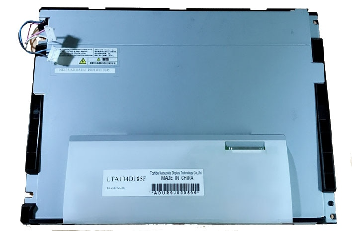 LTA104D185F شاشة عرض LCD لوحة