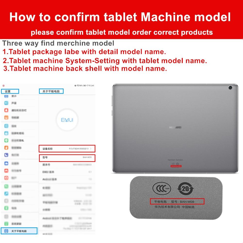 "Купить с кэшбэком 3Packs Glass Protector for Huawei MediaPad T3 10 AGS-W09/AGS-L09 9.6"" Screen Protector for Huawei Mediapad T5 10 AGS2-W09/L09"