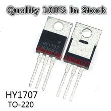 Send free 20PCS  HY1707  TO-220  New original spot selling integrated circuits