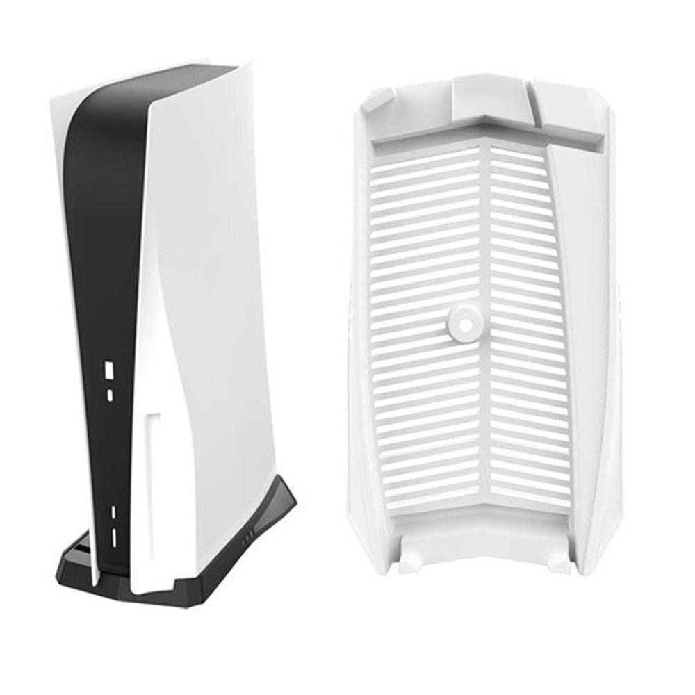 Soporte Vertical antideslizante para consola PS5 UHD Ultra, Base de enfriamiento ABS...