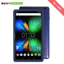 Onglet enfants 10 pouces Original Android 5.1 WiFi + carte Sim + Bluetooth tablette Pc WiFi 16G tablettes Pc TFT LCD affichage
