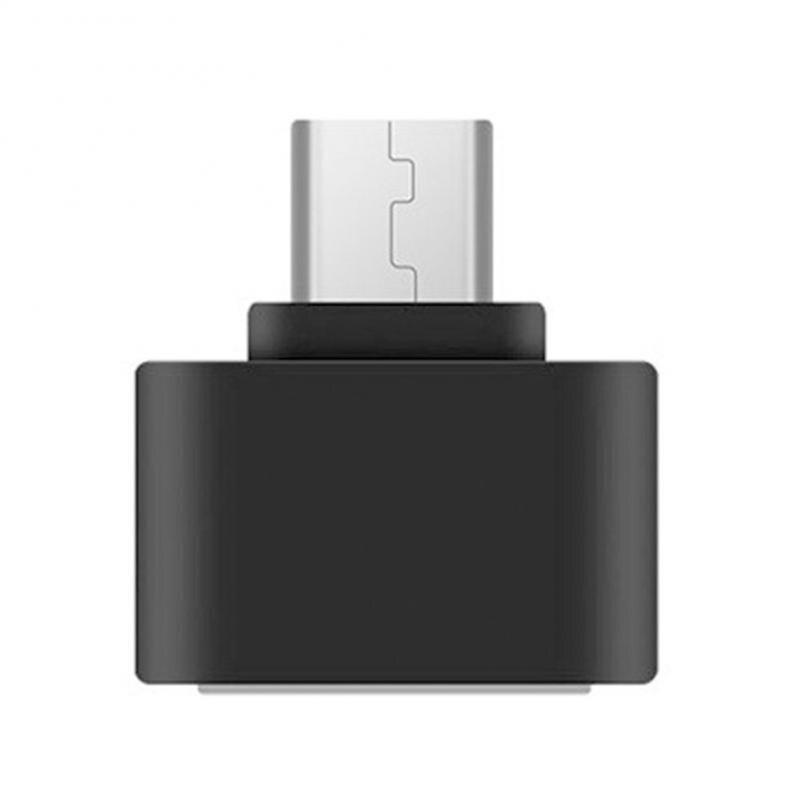 Adaptador de Cable USB 3,1 tipo C OTG a USB2.0, convertidor de...