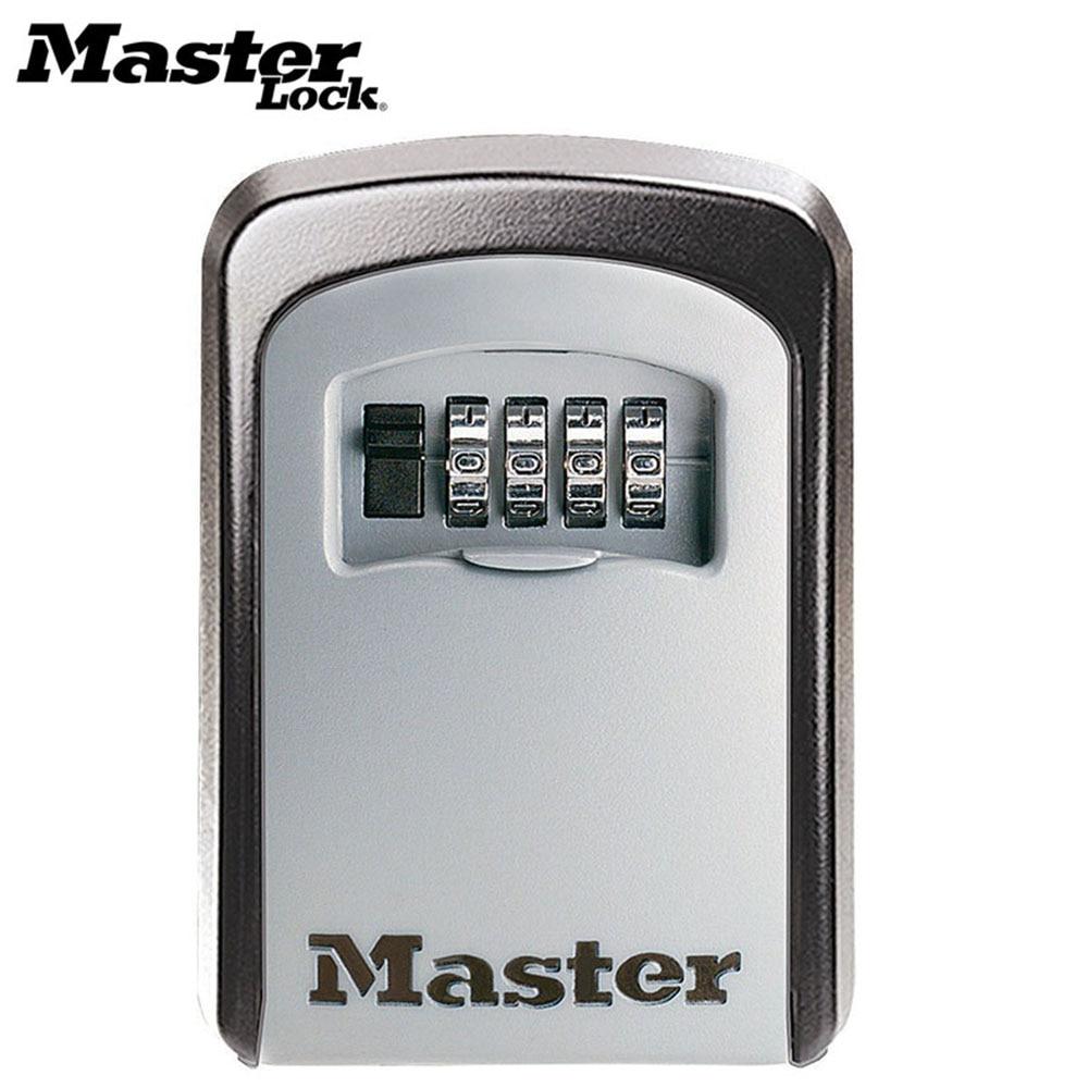 سيد قفل قفل مفاتيح تخزين مربع مفاتيح حارس قفل في الهواء الطلق الحائط الجمع بين كلمة قفل للأمن