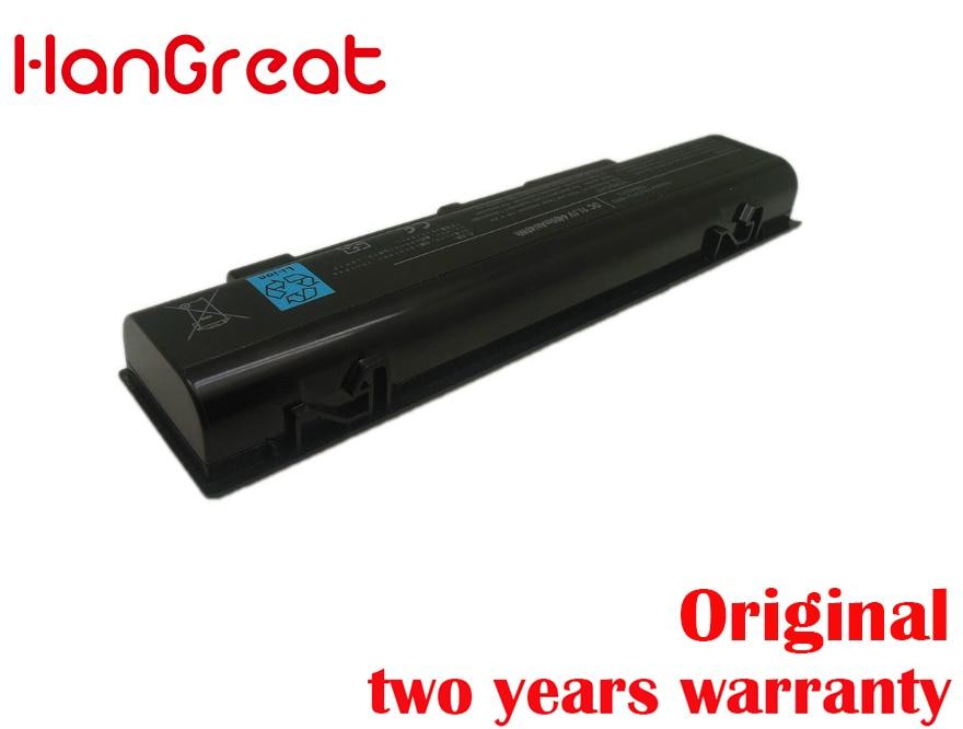 Новый оригинальный аккумулятор для ноутбука Toshiba Qosmio PA3757U-1BRS PABAS213 F60 F750 F755 T750 T851 10,8 V 48Wh
