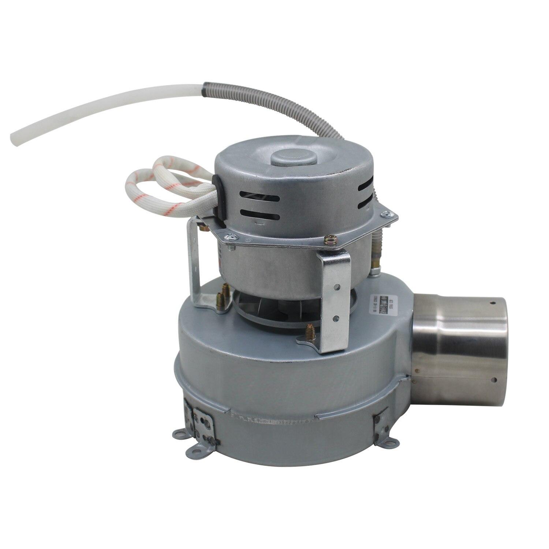 motor do ventilador do indutor para o motor do ventilador do indutor do calefator de agua 220v