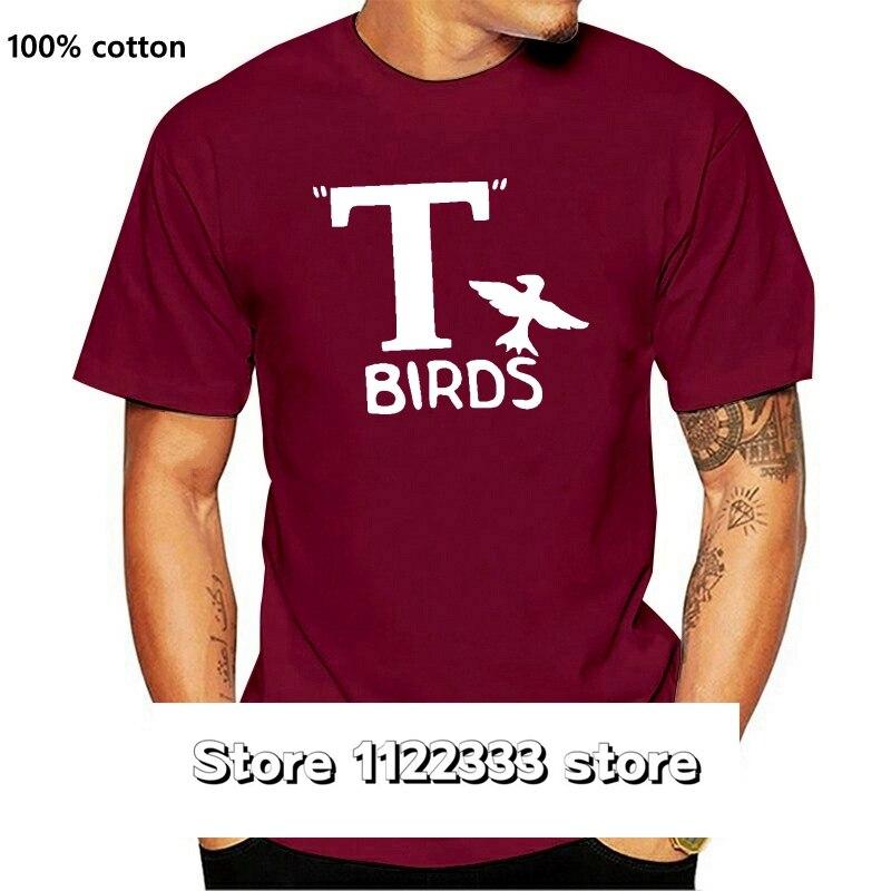 Camiseta de primavera John Travolta para hombres, camiseta de noche de cierre,...